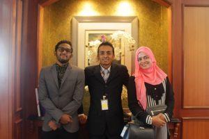 ASL - Majlis Ramah Mesra & Penghargaan Program Usahawan Mahasiswa (2)