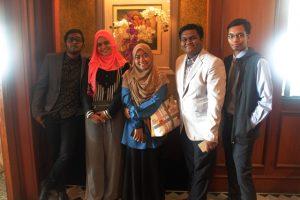 ASL - Majlis Ramah Mesra & Penghargaan Program Usahawan Mahasiswa (4)