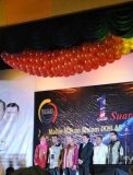 Dinner Collaboration For Product Launching – 2013 (2)
