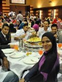 Dinner Collaboration For Product Launching – 2013 (3)