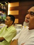 Dinner Collaboration For Product Launching – 2013 (5)