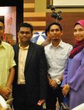 Dinner Collaboration For Product Launching – 2013 (7)