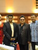 Dinner Collaboration For Product Launching – 2013 (8)