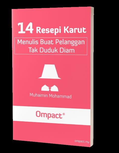 E-Book Ompact ASL Development Group (M) Sdn Bhd