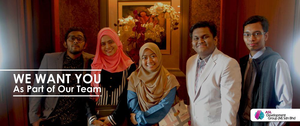 HUMAN RESOURCE EXECUTIVE – (SHAH ALAM)